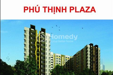 Mở bán chung cư cao 12 tầng Phú Thịnh Plaza tại trung tâm thành phố Phan Rang