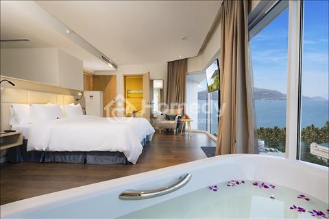 Cần bán nhanh khách sạn 3 sao ngay bên thành phố biển Nha Trang, Khánh Hòa, giá chỉ 390 tỷ