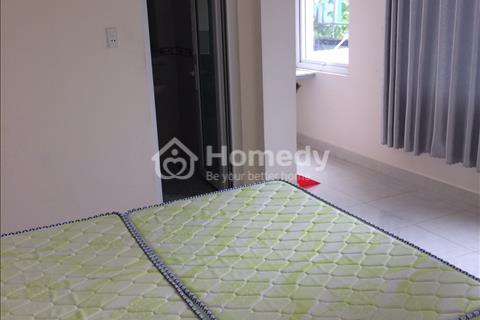 Cho thuê phòng quận Bình Thạnh mới đẹp thoáng mát giá chỉ từ 4 triệu/tháng