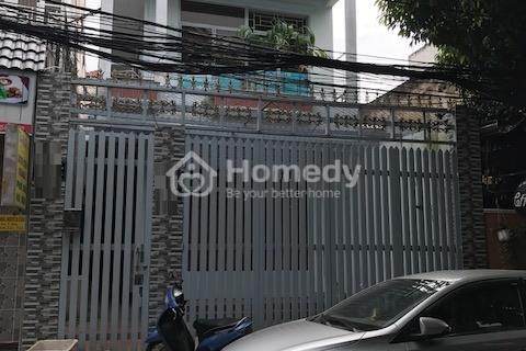 Cho thuê nhà mặt tiền đường Ngô Bệ, Phường 13, Quận Tân Bình