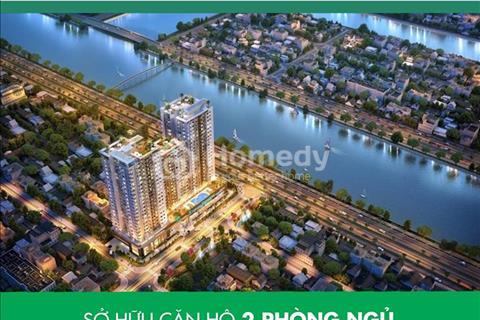 Hãy nhanh tay giữ chỗ căn hộ 3 phòng ngủ tại Viva Riverside trước ngày cất nóc - giá trị thấp nhất