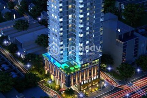 Bán căn hộ cao cấp trung tâm quận 11, 1,8 tỷ / căn 1 phòng ngủ