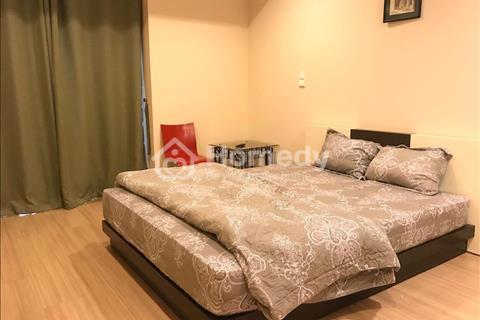 Cho thuê chung cư cao cấp Tân Hoàng Minh 36 Hoàng Cầu, 128m2, 3 phòng ngủ, full nội thất