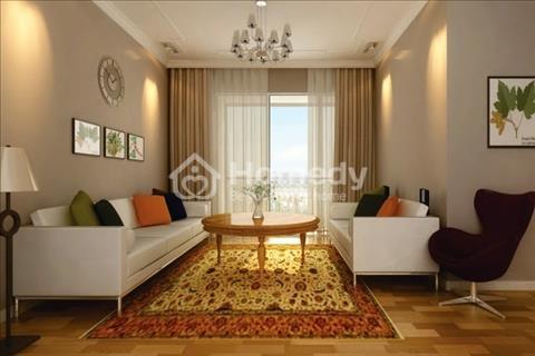 Cho thuê chung cư D'le Pont 36 Hoàng Cầu - 92m2 - 2 phòng ngủ - 19 triệu/tháng