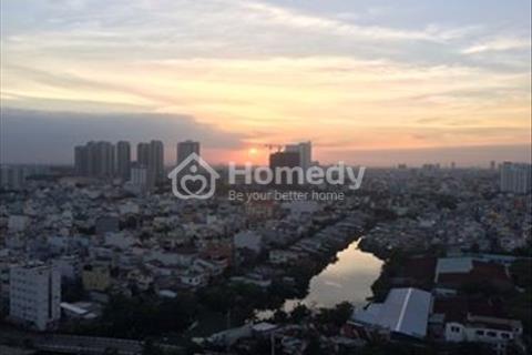 Chuyển nhượng Officetel 94m2 hoàn thiện cơ bản tại M - One Nam Sài Gòn