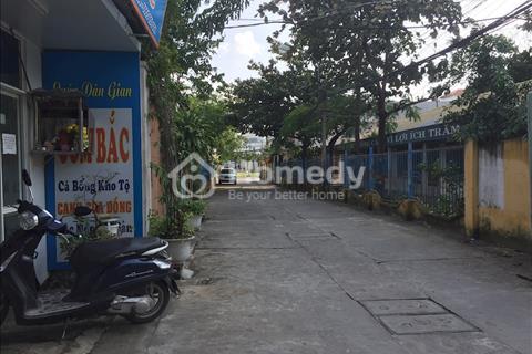 Cho thuê đất gần Nguyễn Văn Thoại, Đà Nẵng, 210m2 ngang 8m, thích hợp nhà hàng, cà phê