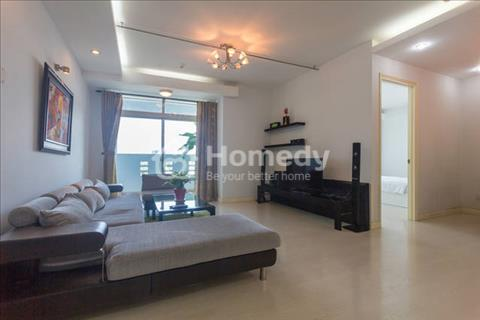 2 bedrooms International Plaza Apartment for rent in Dist 1
