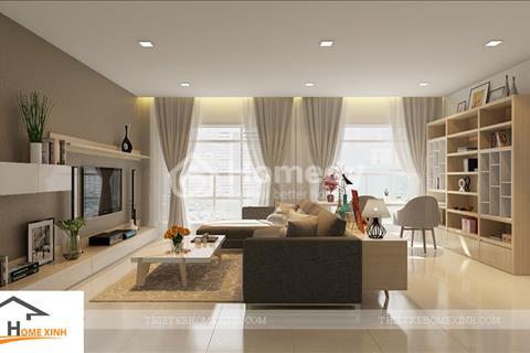 Cần bán gấp cắt lỗ căn 14 - 2PN 2,45 tỷ và căn 12 - 3PN 3,2 tỷ, view đẹp chung cư Imperia Garden