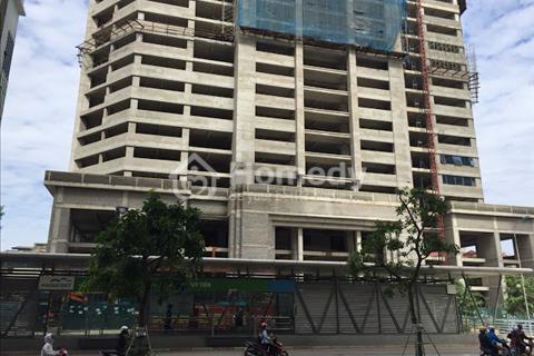 Bán sàn thương mại tòa nhà Viwaseen, 46 Tố Hữu