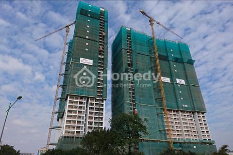 Tiến độ dự án Vinhomes Metropolis đẳng cấp nhất quận Ba Đình chuẩn bị cất nóc