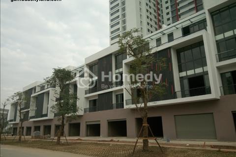 Cho thuê nhà phố kinh doanh tại khu đô thị Gamuda, Hoàng Mai, Hà Nội, 267m2 giá 20 triệu/tháng