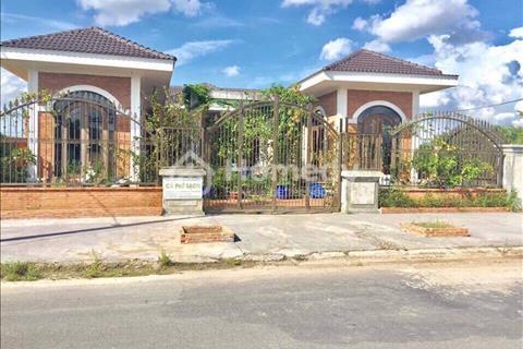 Ngân hàng VIB thanh lý 11 nền đất khu dân cư Tên Lửa 2