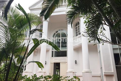 Cho thuê biệt thự 160m2 phường An Phú Quận 2, giá 50 triệu/tháng