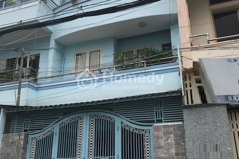 Nhà nguyên căn cho thuê Nguyễn Thái Sơn, phường 7, Gò Vấp, diện tích 3,5x13m