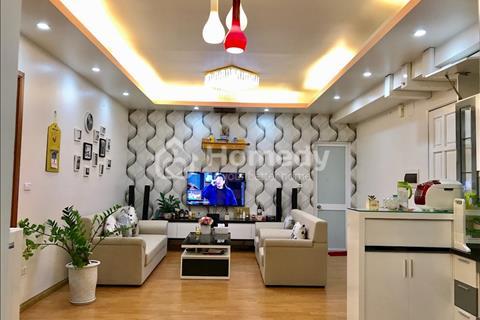 Chính chủ bán căn hộ tại C14 Bắc Hà thuộc Bộ Công An (full nội thất cao cấp) phường Trung Văn