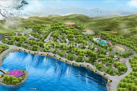 Biệt thự Bản Xôi Village chỉ 10 triệu/m2, cam kết mua lại sau 2 năm với 100% giá trị + lãi suất