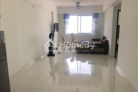 Cho thuê căn hộ đầy đủ tiện ích 2 phòng ngủ tại Happy City, giá 6,5 triệu/tháng
