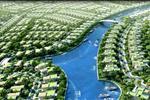 Sở hữu vị trí đắc địa thuộc Phường Nại Hiên Đông, quận Sơn Trà, khu đô thị mới Vịnh Thuận Phước có tổng diện tích đất nghiên cứu điều chỉnh quy hoạch là 976.475 m2.