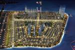"""Khu đô thị mới Thuận Phước Ocean sở hữu vị trí tinh hoa giữa đất trời Đà Nẵng – Thành phố đáng sống nhất Việt Na. Hiếm có 1 khu đô thị nào có vị trí đất như một """"Ốc Đảo"""" lại được bao bọc bởi núi, biển Sơn Trà."""