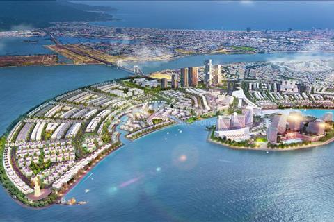 Bán nhà phố biệt thự The Sunrise Bay đẹp nhất Đà Nẵng - giữ chỗ ngay để nhận cơ hội đầu tư tốt nhất