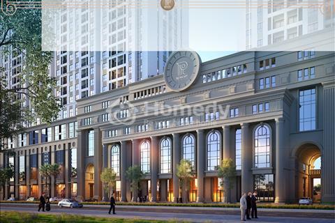 1,9 tỷ căn hộ cao cấp full nội thất gần Trung Hòa Nhân Chính - Roman - tặng xe SH 51 triệu