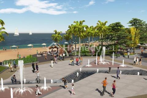 Mở bán 24 căn shophouse mặt biển nằm ngay trục đường chính 63m, Bãi Trường, Phú Quốc