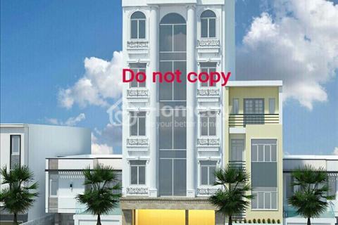 Cho thuê Building xây mới 100% tại Trung Yên, 106 m2 x 6 tầng, thiết kế hiện đại