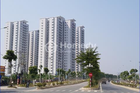 Cho thuê căn hộ chung cư Quốc Hội Xuân Phương 4 phòng ngủ, 8 triệu/tháng