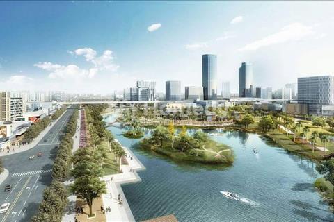 Một khu đô thị thông minh cần có những gì? Tại Swanpark Đông Sài Gòn, chúng tôi có tất cả