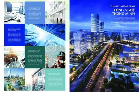 Swan Park, khởi điểm cho một cuộc sống mà bạn đáng mơ ước, thành phố phát triển bền vững bậc nhất
