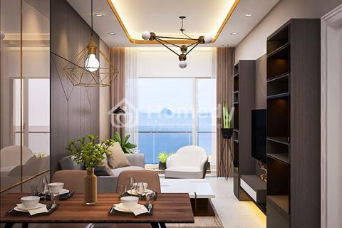 Gia đình thu nhập từ 20 triệu được sở hữu căn hộ 3 sao view biển ở Nha Trang