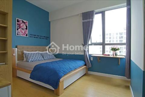 Bán căn hộ 2 phòng ngủ, Thảo Điền Pearl có nội thất cho khách thích view sông