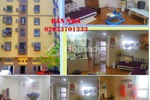 Chính chủ bán 8 căn chung cư C12, Cao Xanh, giá  670 triệu