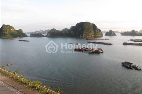 Bán căn hộ chung cư Licogi 18.1, hướng Đông Nam, giá 1,55 tỷ, phường Hồng Hà, Thành phố Hạ Long