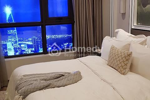 Chính chủ sang lại căn hộ Hado, 4 phòng ngủ, view Bitexco, giá chỉ 5,8 tỷ, nhận nhà đầu 2019