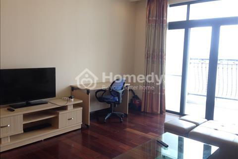 Cho thuê chung cư cao cấp Royal City 2 phòng ngủ giá 13,5tr/th