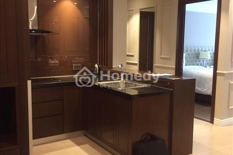 Bán căn hộ mặt tiền biển đường Võ Nguyên Giáp Luxury Apartment chiết khấu 300 triệu