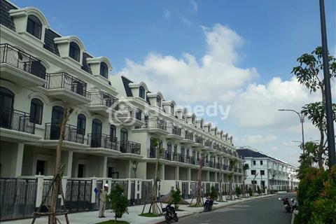 Cuối năm chuyển nhượng gấp căn Shophouse Lakeview City vị trí căn góc rất đẹp