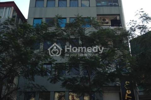 Cho thuê văn phòng tại 117A Trần Đại Nghĩa, Hai Bà Trưng, Hà Nội 75m2 giá 17 triệu/tháng