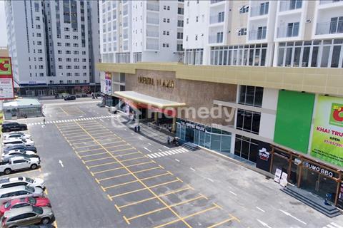 Căn hộ Southern Dragon trung tâm Tân Phú với nhiều tiện ích hiện hữu