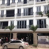 Bán shophouse Mỹ Đình, The Manor Sudico Sông Đà 65m2 x 5 tầng, có thang máy, sổ đỏ chính chủ