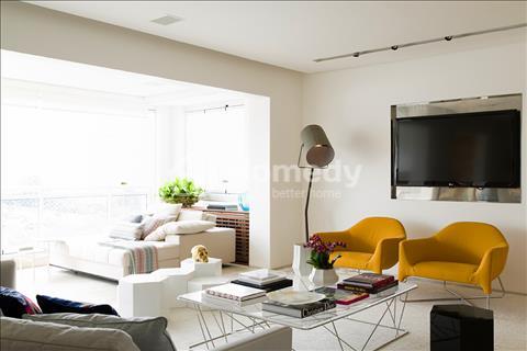 Cho thuê căn hộ A14 Nam Trung Yên, diện tích 44 - 55 - 65 - 75m2, chỉ 6 - 8 triệu/tháng (nhà mới)