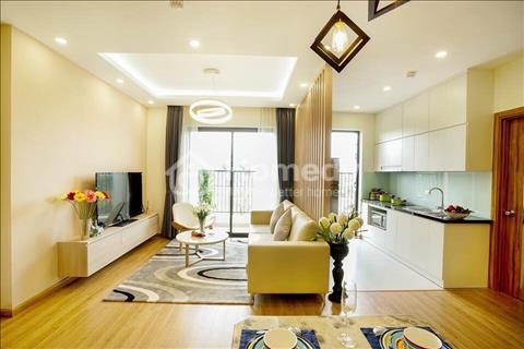 Chung cư The K Park Văn Phú - cuối năm mua nhà, nhận quà 100 triệu