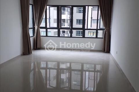 Cho thuê căn hộ chung cư Mulberry Lane Mỗ Lao, 127m2, 2 phòng ngủ, đồ cơ bản, 9 triệu/tháng