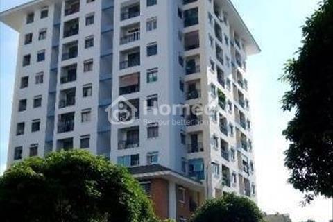 Bán căn hộ lô A3, chung cư 312 Lạc Long Quân, phường 5, quận 11, giá 1.55 tỷ