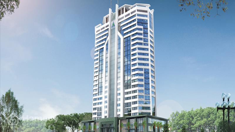 Dự án Viwaseen Tower Hà Nội - ảnh giới thiệu