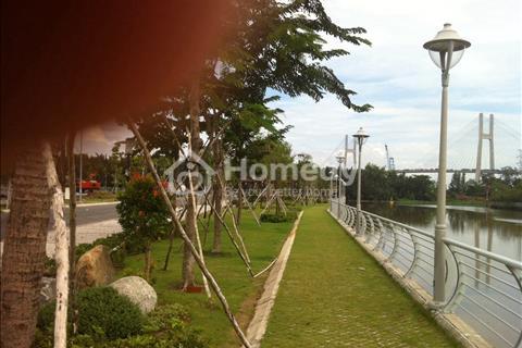 Bán gấp nền 300m2 tại Jamona Home Resort Thủ Đức giá mềm cho người thiện chí