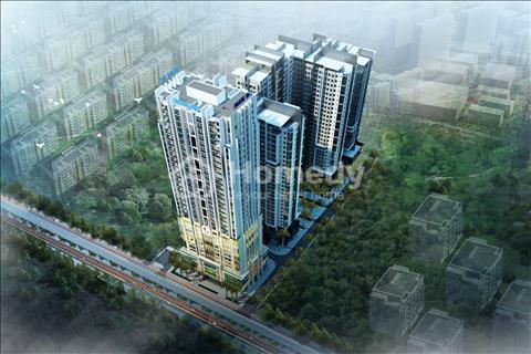 Chung cư đẳng cấp đẹp lung linh trung tâm Hà Nội Gold Tower 275 Nguyễn Trãi - chỉ từ 28 triệu/m2