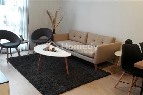 Chính chủ cho thuê căn hộ tại D'. Le Pont D'or, 36 Hoàng Cầu, 110m2, 3 phòng ngủ giá 19 triệu/tháng