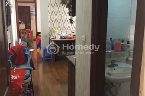Chính chủ bán lại căn hộ chung cư mini Đình Thôn - Mễ Trì - Mỹ Đình - Hà Nội - nhà đẹp giá rẻ